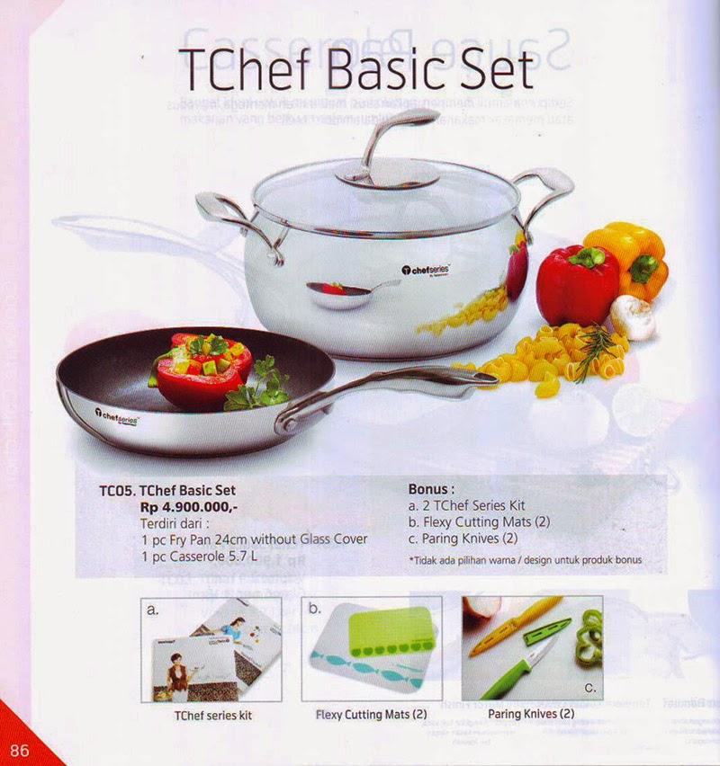 Katalog Tupperware Bulan Oktober 2015